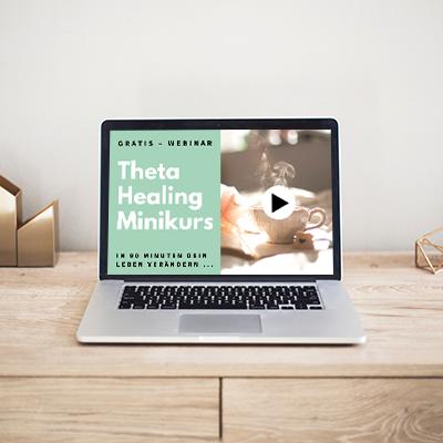 Theta Healing Minikurs