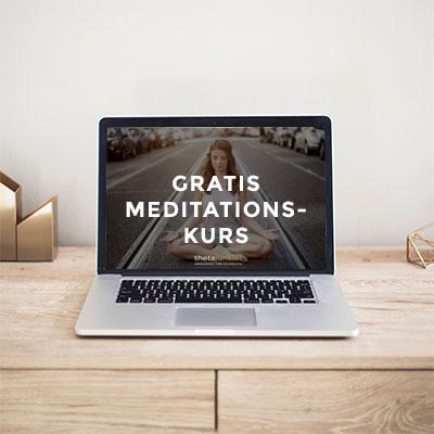 thetajunkies - Theta Healing Meditationskurs